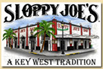 Sloppy Joe's Bar in Key West, Florida