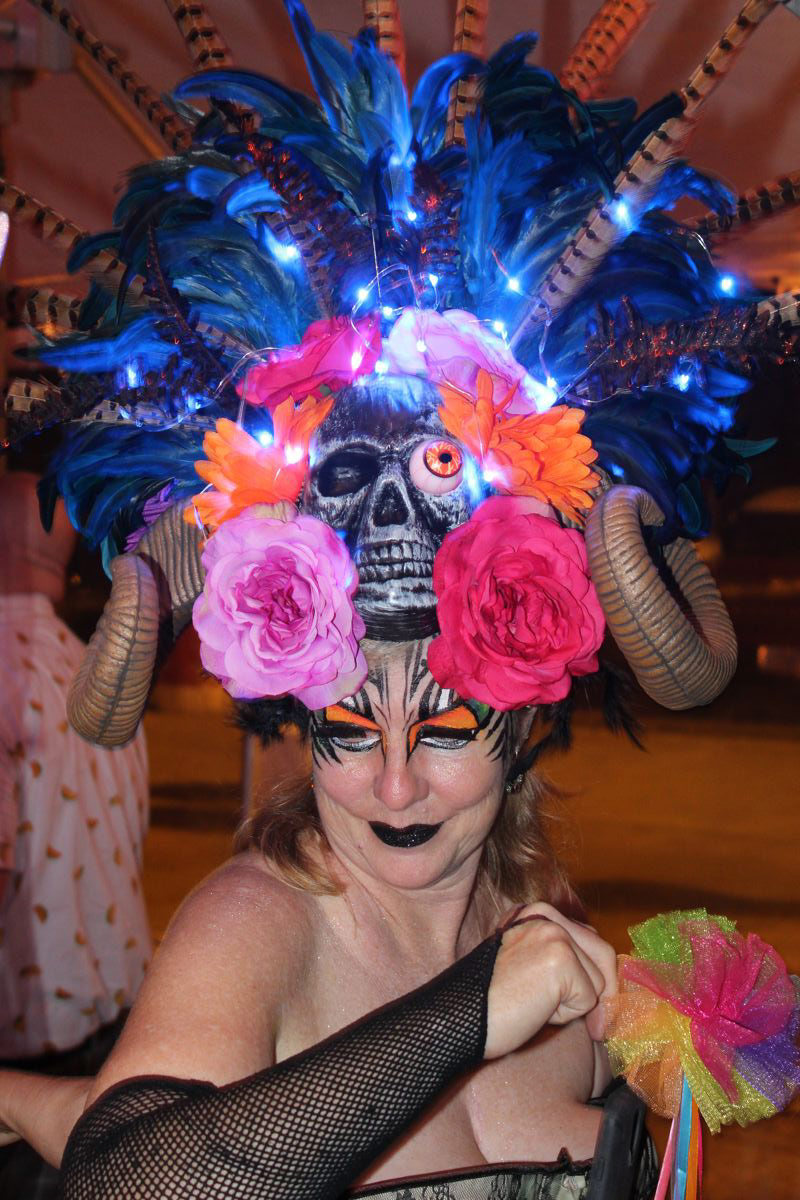 2016 Headdress Ball